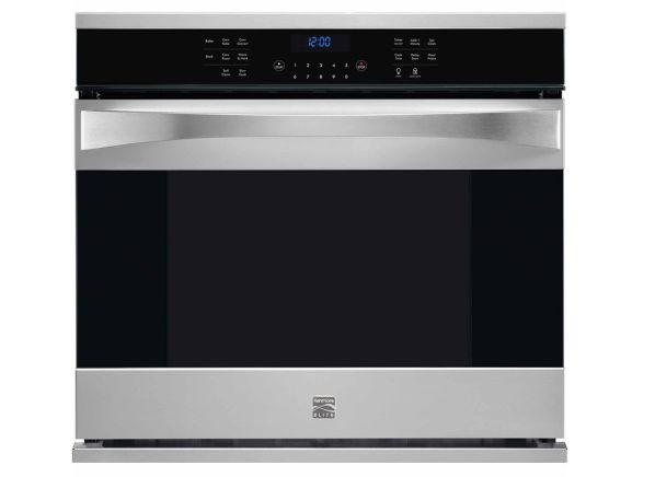 Kenmore 48353 wall oven