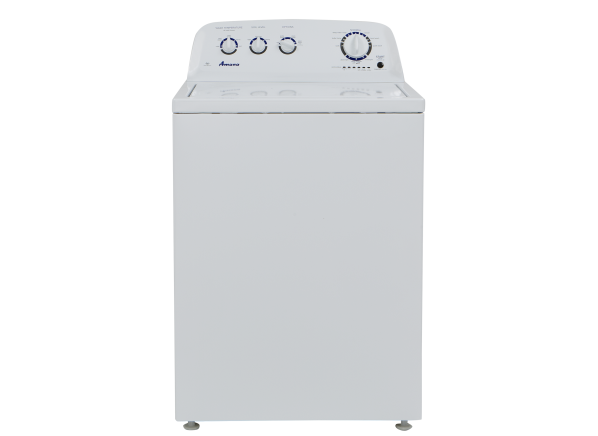 Amana NTW4755EW washing machine - Consumer Reports