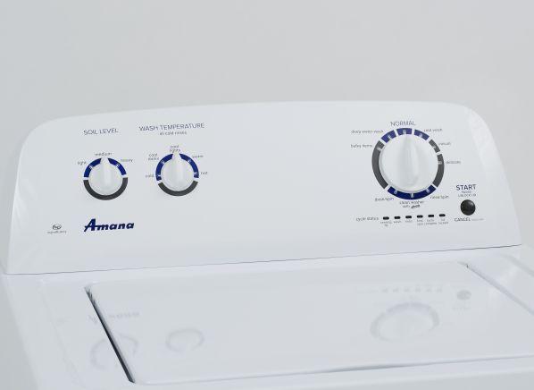 Amana Ntw4605ew Washing Machine Consumer Reports