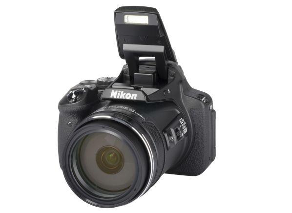 Nikon Coolpix P900 camera