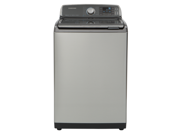 Samsung WA52J8700AP washing machine