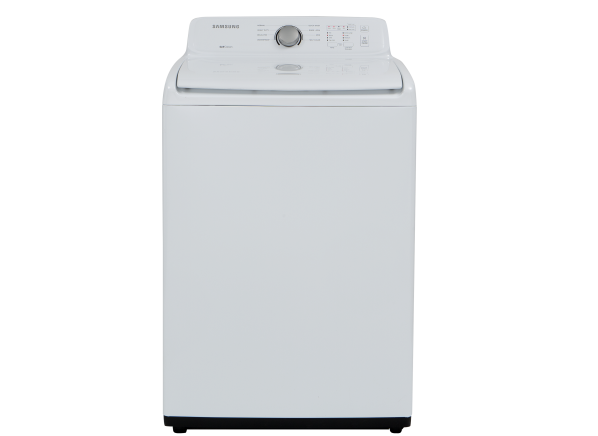 Samsung WA40J3000AW washing machine - Consumer Reports