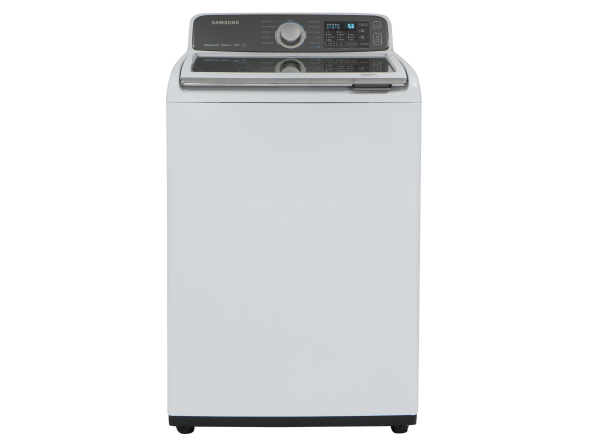 Samsung WA48J7700AW washing machine
