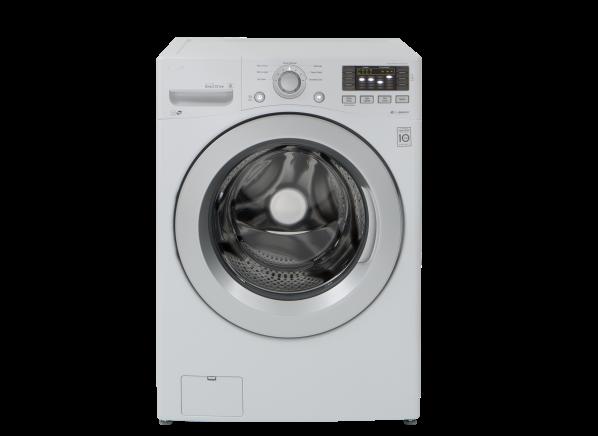 LG WM3170CW washing machine - Consumer Reports