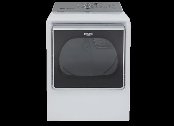 Maytag MEDB855DW clothes dryer
