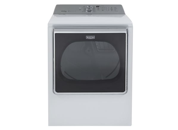 Maytag MEDB835DW clothes dryer - Consumer Reports on