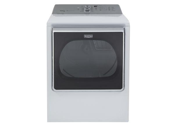 Maytag MEDB835DW clothes dryer
