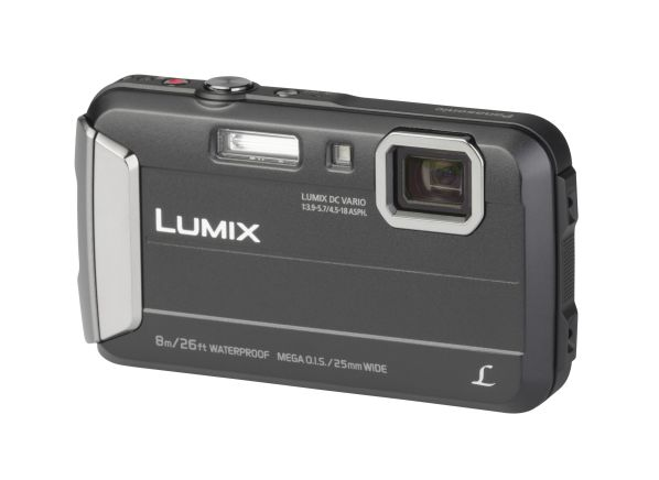 Panasonic Lumix Dmc Ts30 Camera