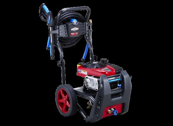 Briggs & Stratton 020569-0 pressure washer - Consumer Reports