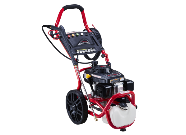 Harbor Freight 62201 pressure washer