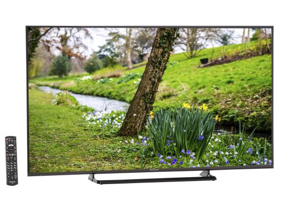 Panasonic Viera TC-50CX600U TV Drivers for Mac