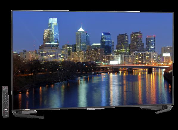 Sharp Aquos LC-60UE30U TV - Consumer Reports