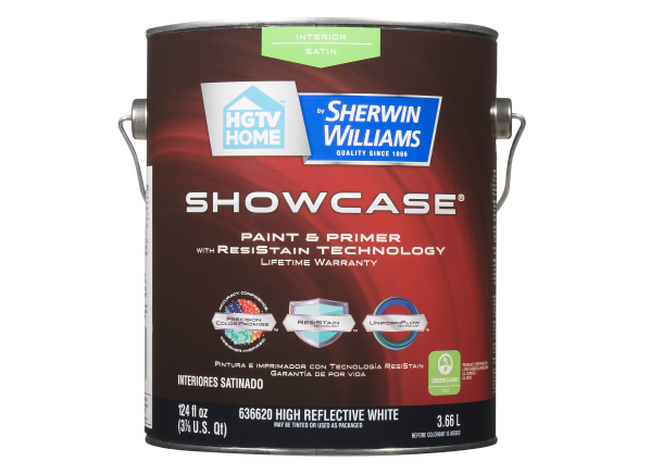 Hgtv Home By Sherwin Williams Showcase Paint
