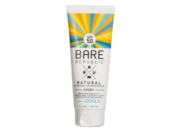 Tinted Mineral Sport Stick by bare republic #20