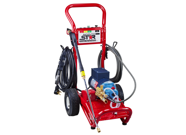 NorthStar 1573021 pressure washer