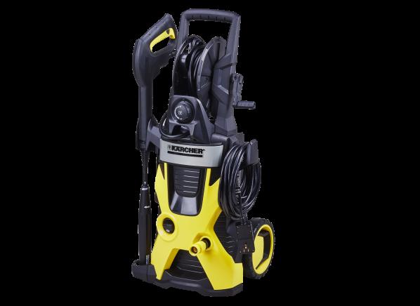 Karcher K5 740 pressure washer - Consumer Reports