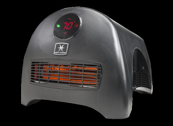 Heat Storm Sahara space heater