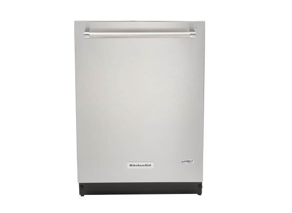 KitchenAid KDTE104ESS dishwasher - Consumer Reports