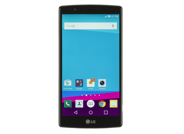 LG G4 smartphone - Consumer Reports