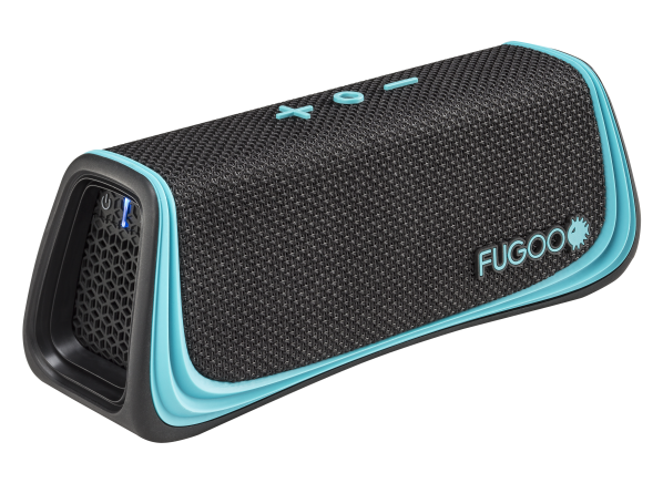 Fugoo Sport wireless & bluetooth speaker - Consumer Reports