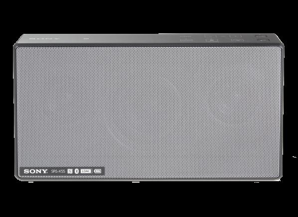 Sony SRS-X55 wireless & bluetooth speaker