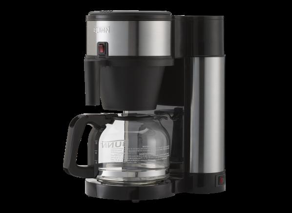 Bunn Velocity Brew Nhsb Coffee Maker Summary Information From