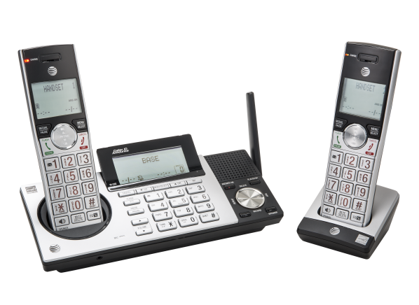 AT&T CL83215 cordless phone