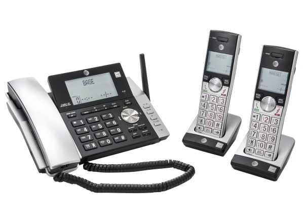 AT&T CL84115 cordless phone