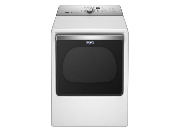 Maytag MGDB835DW clothes dryer - Consumer Reports