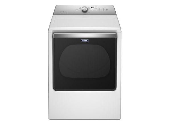 Maytag MGDB835DW clothes dryer