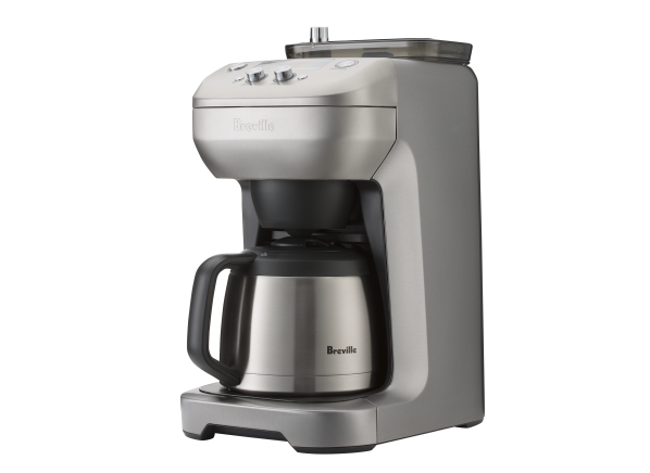 Breville The Grind Control BDC650BSS coffee maker