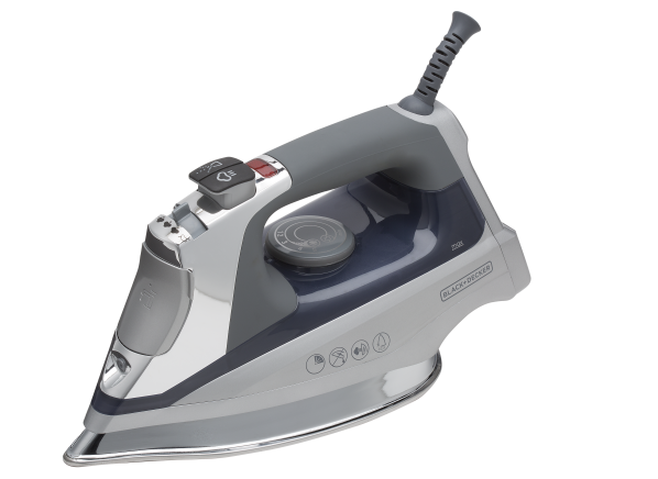 Black+Decker Allure D3030 steam iron