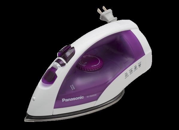 Panasonic NI-E660SR steam iron