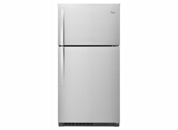 Whirlpool WRT511SZDM refrigerator
