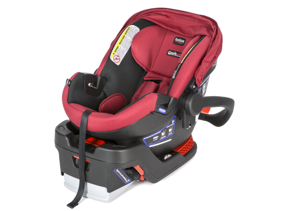 5417a77495e Britax B-Safe 35 Elite car seat - Consumer Reports