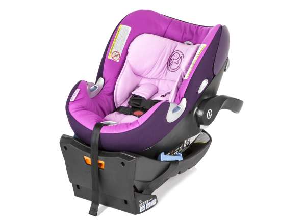 Cybex Aton Q Car Seat Summary Information From Consumer Reports