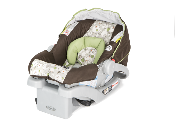 Graco SnugRide 30 Click Connect Car Seat