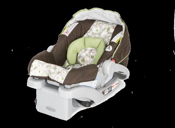 Graco Snugride 30 Click Connect Car Seat Consumer Reports