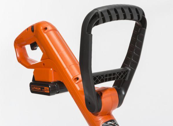 Black Decker Lst220 String Trimmer Consumer Reports