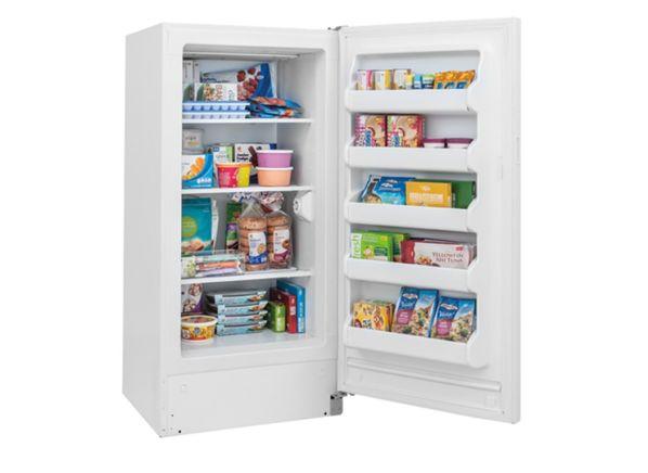 Frigidaire FFFU13M1QW freezer