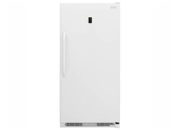 Frigidaire FFFH21F6QW freezer