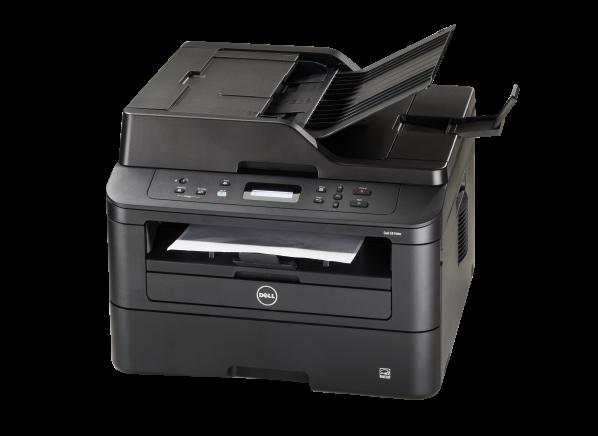 Dell E514dw printer - Consumer Reports