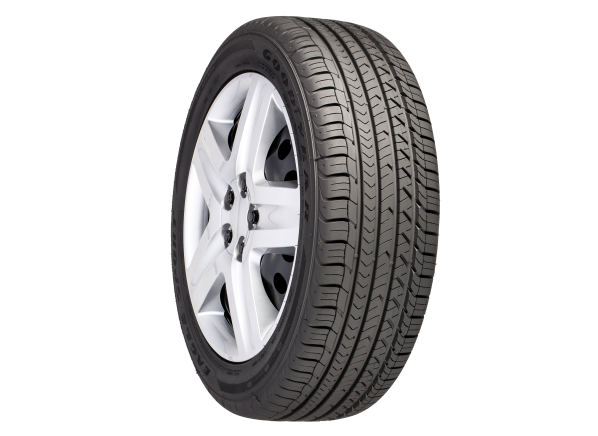 Goodyear Eagle Sport All-Season tire