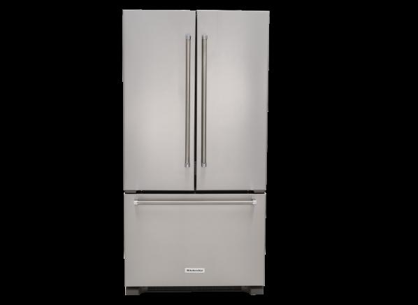 KitchenAid KRFC302ESS refrigerator