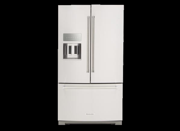 Kitchenaid Krff507ess Refrigerator Consumer Reports