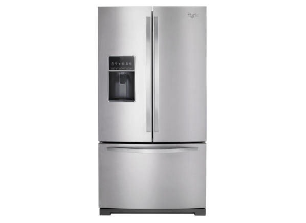 Whirlpool Wrf757sdem Refrigerator Summary Information From