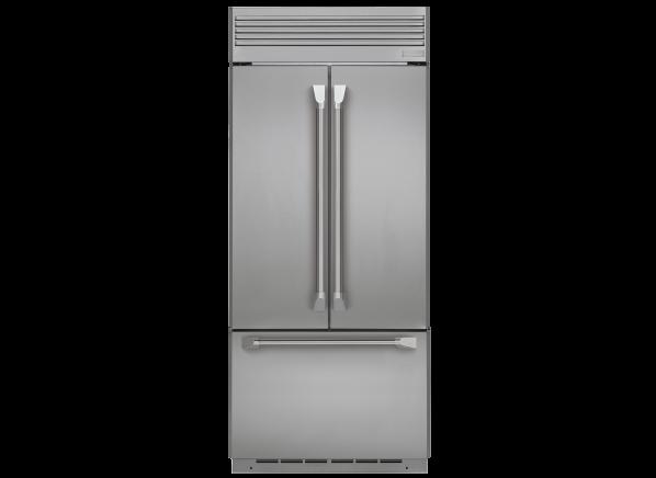GE Monogram ZIPP360NHSS refrigerator