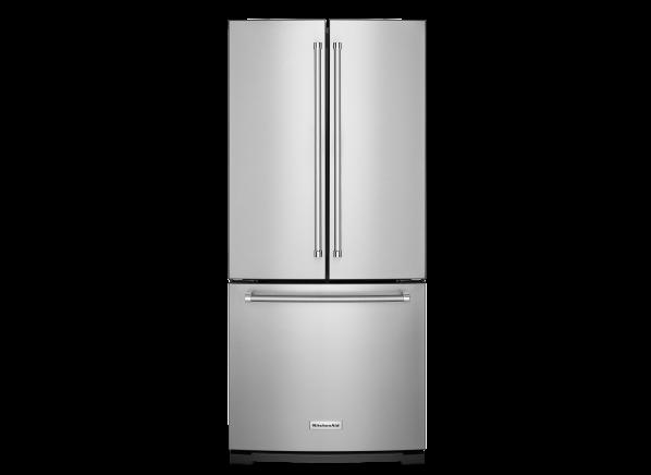 KitchenAid KRFF300ESS refrigerator