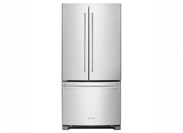 KitchenAid KRFF302ESS refrigerator