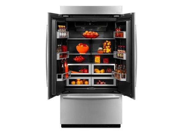 Jenn Air Jf42nxfxde Refrigerator Consumer Reports